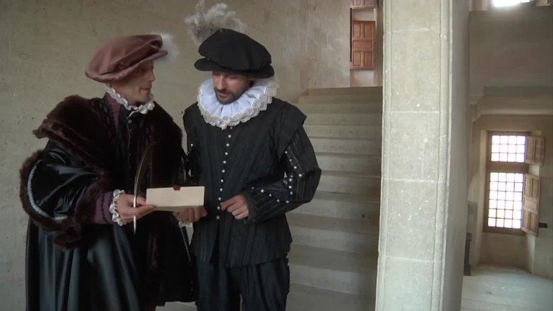 Les derniers des Valois François II Charles IX et Henri III 1559 1589