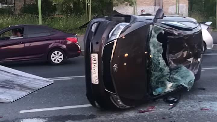 Ищу запись с видеорегистратора аварии [https://vk.com/wall-68471405_15301442|произошедшей 24 июня на...