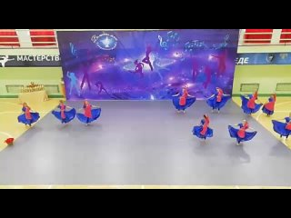 """Видео от Детская школа индийского танца """"Расика"""""""