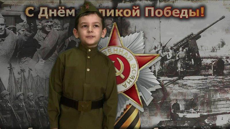 Серафим Бирюков Спасибо всем кто жизнь отдал Дмитрий Рыбаков