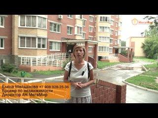 Квартира 36кв.м. Рощинская 72, ЕКБ. АН Мегамир Елена Майданова 89089282536