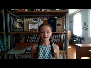 Видео от Кундрякскаи-Сельскаи Модельной-Библиотеки