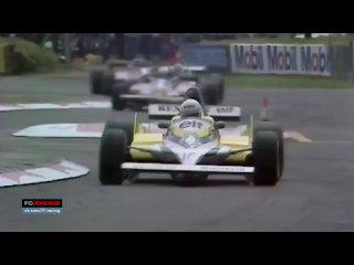 11 Самых зрелищных моментов Гран-При Великобритании!
