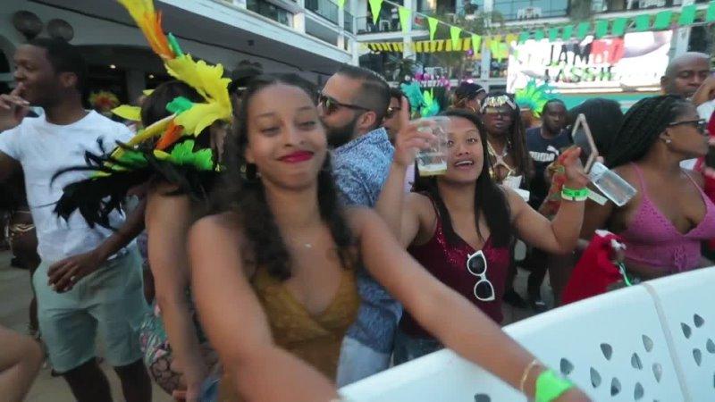 Wetty Beatz Triniboi Joocie Allyuh Count Performance video