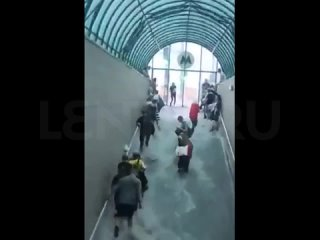 Потоп в Киеве 19 июля 2021. It's Finish.