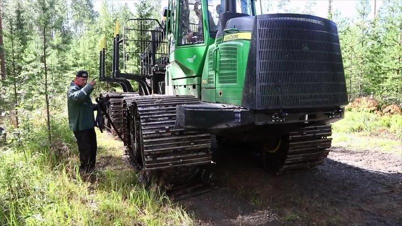 Траки для болота