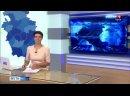 Псковских призывников торжественно проводили родители и друзья