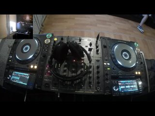 "Lucario — Academy DJ ""TURNTABLE"""