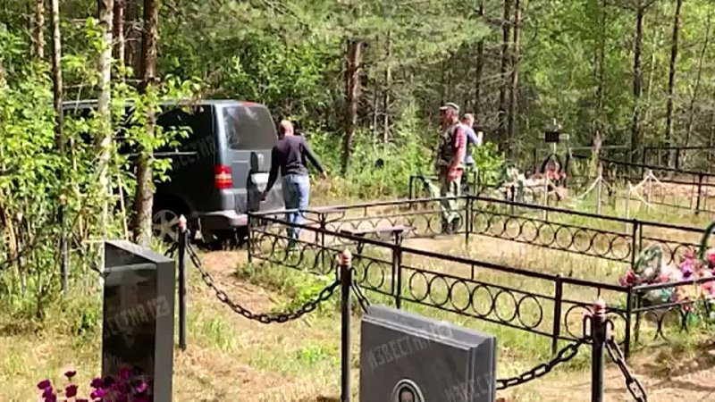 Насмерть сбитых студенткой детей похоронили