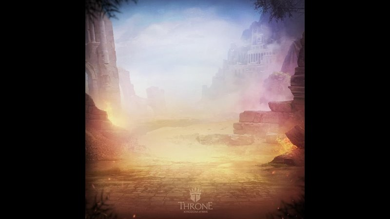Видео от Throne Kingdom at War