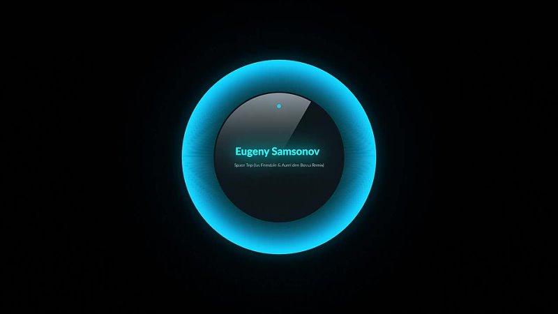 Eugeny Samsonov Space Trip Ias Ferndale Aurel den Bossa Remix Neonius Records 720 X 1280 mp4