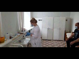 Видео от Махневская районная больница