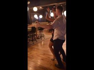 Vídeo de Школа танцев AS Dance танцы Киров