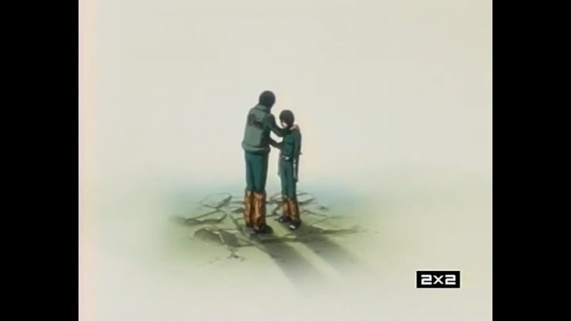 Наруто 1 сезон 50 серия Слава Року Ли Вот таким должен быть мужчина 2X2
