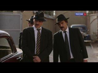 """""""Шахерезада"""" Иран, 2018. 43 серия"""