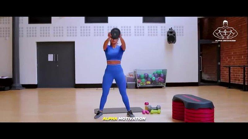 APART Female Fitness Motivation