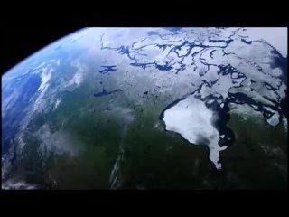 Планета Земля. BBC. 7-я серия - Великие равнины / Great Plains