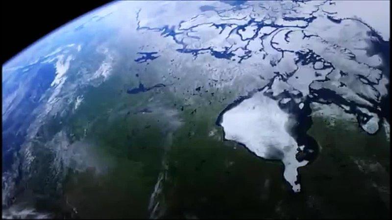 Планета Земля BBC 7 я серия Великие равнины Great Plains
