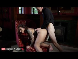 Ivy Lebelle - Uninvited порно трах ебля секс инцест porn Milf home шлюха домашнее sex минет измена