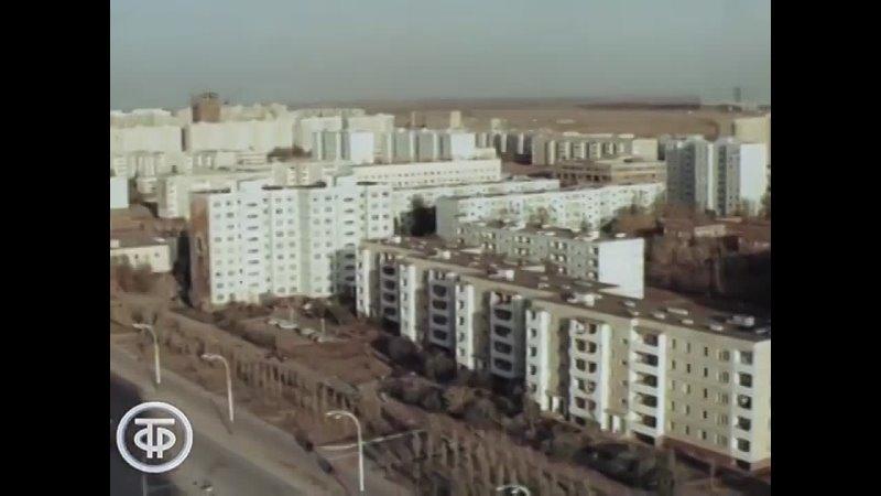 Каким будет человек XXI века Загляни в свое завтра Молодежь Волгодонска 1982