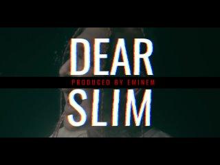 Tom MacDonald – Dear Slim (prod. Eminem)