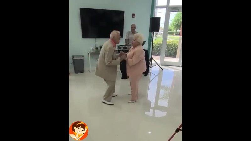 Классный танец