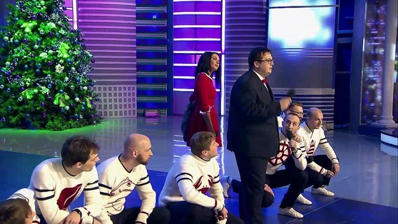 15 КВН 2015 Финал 5 команд