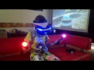 Видео от Виртуальная реальность Луганск NEO GAME ROOM