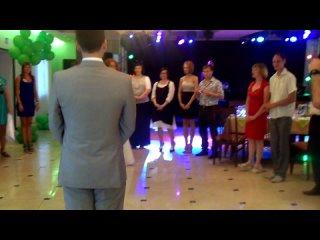 Видео от Ксении Мироновой