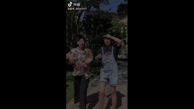 Лето на севере и юге Китая