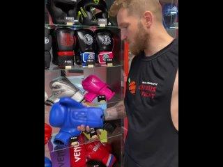 Обзор боксерских перчаток Venum, Adidas, Hardcore Training
