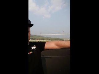 Видео от Антона Чебунина
