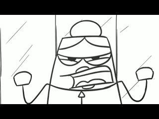 Мы живы_ Опасный груз (Эпизод 6.2) Мультсериал _ Анимация _ Мультики про танки
