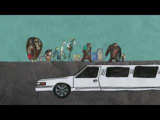 Веселая карусель. Выпуск № 34. Куда идут животные.2012