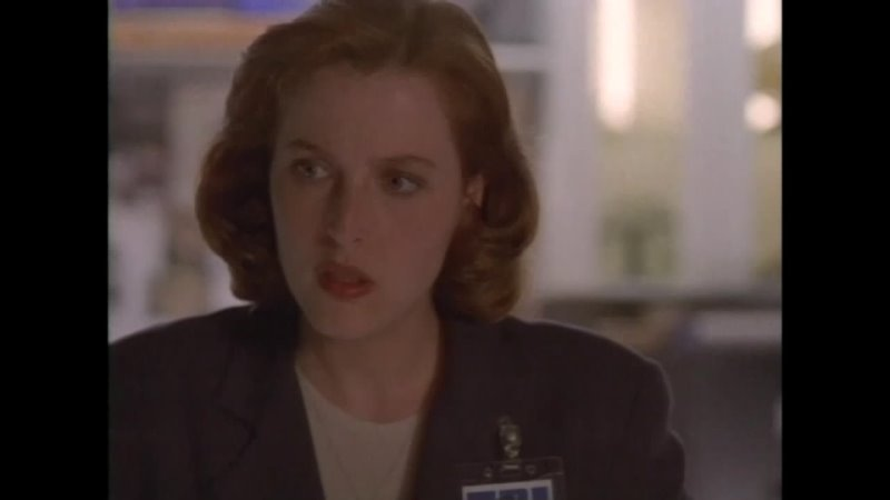 Больше секретов о The X Files