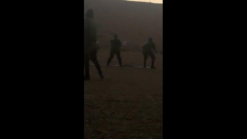 Видео от Виктории Трофимовой