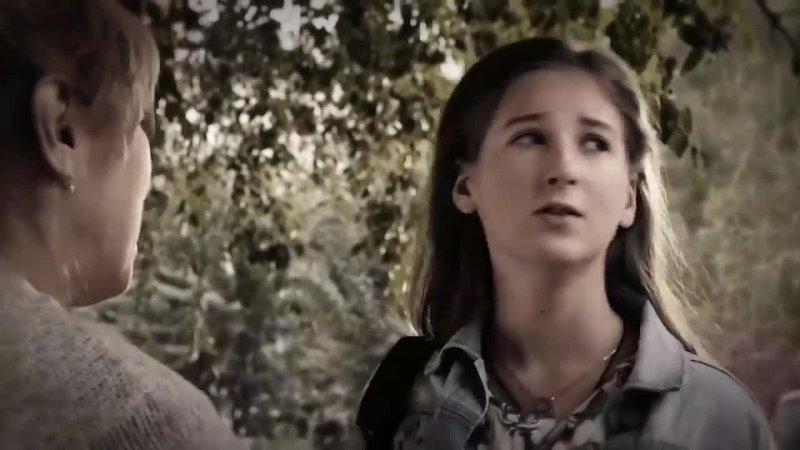 Сериал Ради любви я все смогу Эпизод с Софией Стеценко 2015г