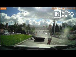 : Новости Среднего Урала kullanıcısından video
