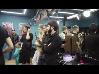 Видео от BIG BRO Тюмень ✄ мужская парикмахерская