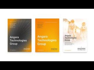 Кейс TexTerra: концепция фирменного стиля для ATG
