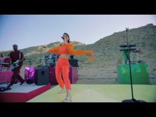 MARINA - Blue (Live from the Desert)