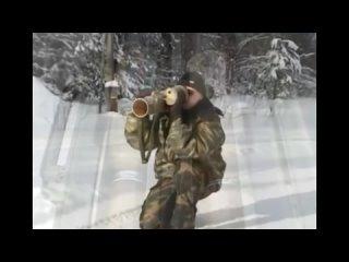 Alexander Golitsintan video