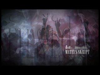 Mateus skript - Inside/Trap/74bpm
