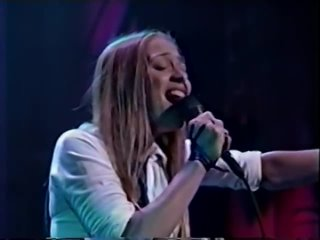 Fiona Apple Criminal 1997-09-03 Late Show w_ Letterman (my Favorite Performance of this song)
