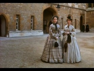 Американские друзья (1991) Великобритания