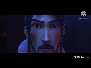 Legend of Deification movie short video_1080p
