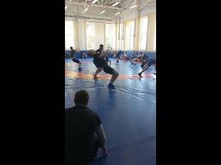 Видео от Спартака Греко-Римскаи-Борьбы-Коломны-Офи