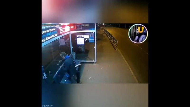 Видео от Дорожный патруль Уфа