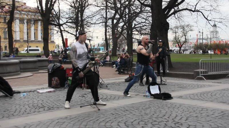 питерские музыканты