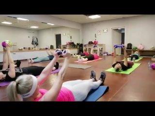 Vídeo de Daria Filatova